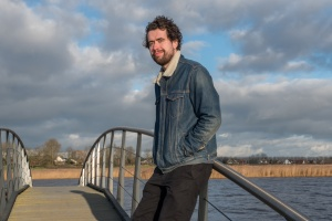 Lezing Thomas Heerma van Voss