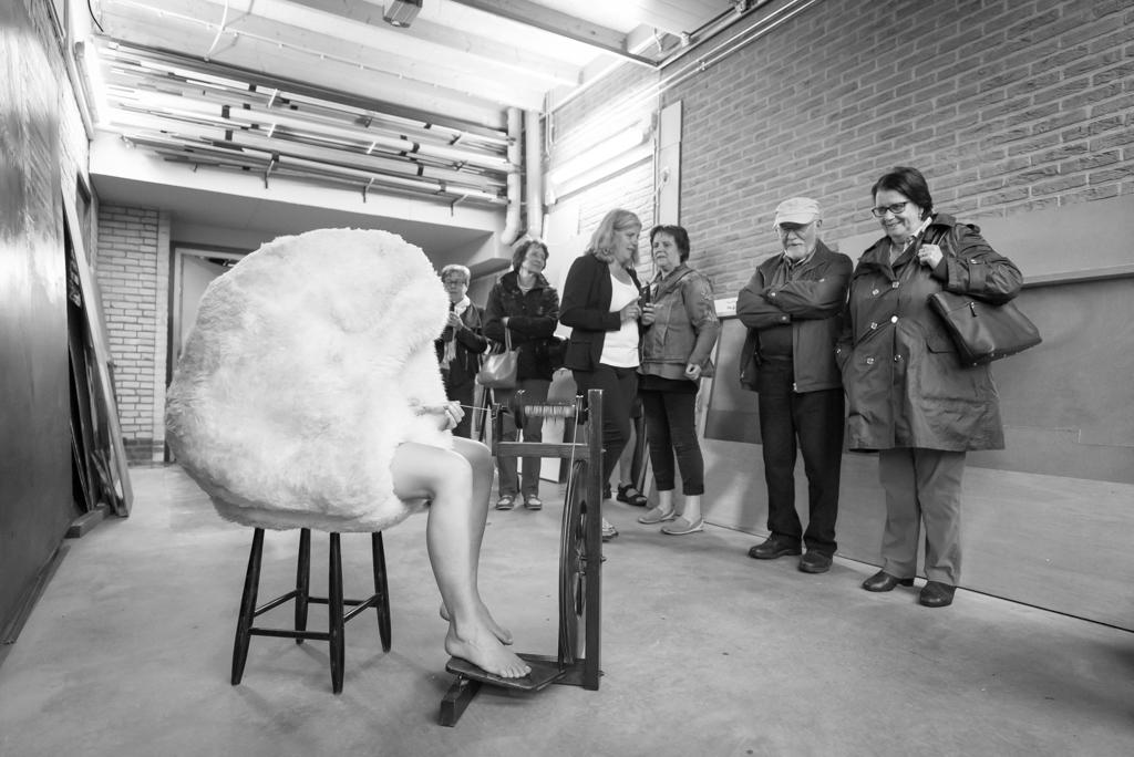 Performance Linda Molenaar