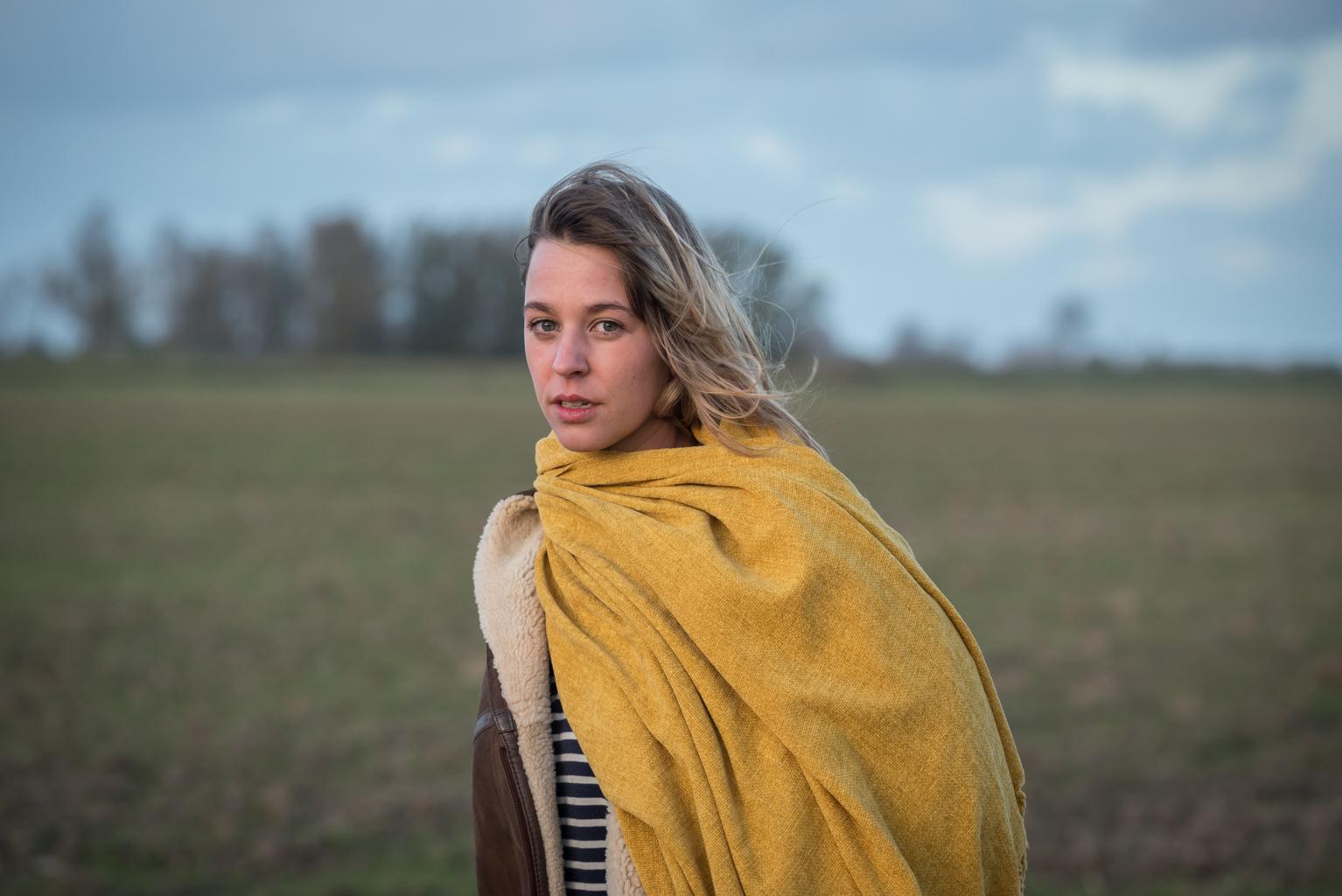 Megan van Kessel
