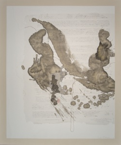 Tentoonstelling Sandra van der Meulen