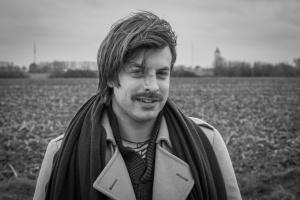 Lezing, Schrijvers in Sluis: Joost Oomen